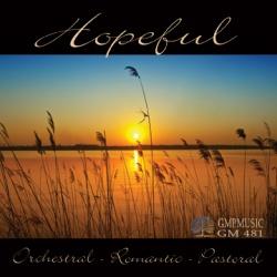 AV481 ホープフル・オーケストラ・ロマンス#