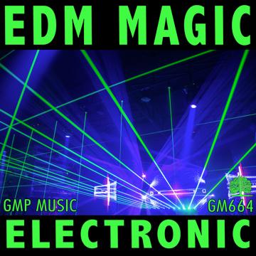 AV664 EDMマジック#ベストセラー2018