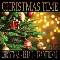 AV562 クリスマス・タイム