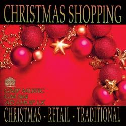 AV564 アドショップ60・クリスマスショッピング