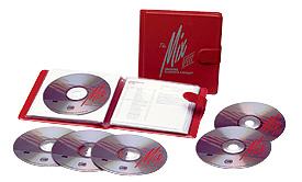 MIX VIII(8)ブロードキャスト著作権フリー音楽集
