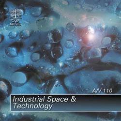 AV110 スペース・テクノロジー