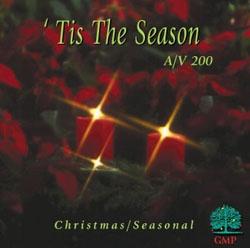 AV200 クリスマス&シーズン