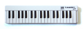 GarageMini37 ミニ37鍵MIDIキーボード
