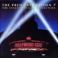 著作権フリー 効果音素材ライブラリ ハリウッドエッジ・プレミアエディション7・ダウンロード版#