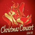 著作権フリー音楽・サウンドアイデア SM153 クリスマスコンサート・ダウンロード版