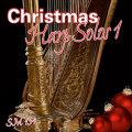 著作権フリー音楽・サウンドアイデア SM154 クリスマス・ハープソロ1・ダウンロード版