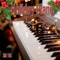著作権フリー音楽・サウンドアイデア SM165 ホリデー・ピアノ・ダウンロード版