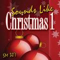 著作権フリー音楽・サウンドアイデア SM307 サウンドライク・クリスマス1・ダウンロード版