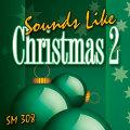 著作権フリー音楽・サウンドアイデア SM308 サウンドライク・クリスマス2・ダウンロード版