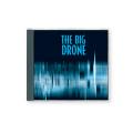 ビッグドローン(Big Drone)・ドーンという効果音/CD 2枚組
