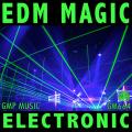 著作権フリー音楽CD-ROM AV664 EDMマジック