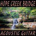 著作権フリー音楽CD-ROM AV665 ホープクリークブリッジ・アコースティックギター#InterBee セール