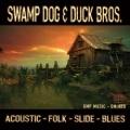 著作権フリー音楽CD AV489 スワンプ・ドッグ・フォーク・スライド・ブルース#年度末セール