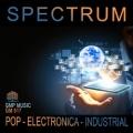 著作権フリー音楽CD AV517 スペクトラム ポップ#年度末セール