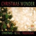 著作権フリー音楽CD AV521 クリスマス・ワンダー
