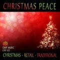 著作権フリー音楽CD AV522 クリスマス・ピース