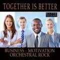 著作権フリー 音楽CD AV535 トゥギャザーイズベター・ビジネス#