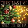 著作権フリー音楽CD AV562 クリスマス・タイム