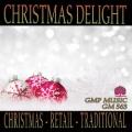 著作権フリー音楽CD AV563 クリスマス・デライト