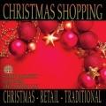 著作権フリー音楽CD AV564 アドショップ60・クリスマスショッピング