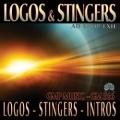 著作権フリー音楽CD AV566 アドショップ62・ロゴスティンガー