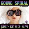 著作権フリー音楽CD AV567 アドショップ63・ゴーイングスパイラル