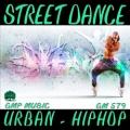 著作権フリー音楽CD-ROM AV579 ストリートダンス・ヒップホップ