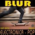 著作権フリー音楽CD-ROM AV603 ブルア・エレクトロニカ