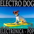 著作権フリー音楽CD-ROM AV614 エレクトロドッグ