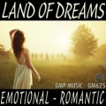 著作権フリー音楽CD-ROM AV625 ランドオブドリーム・ロマンチック・ベストセラー2017