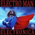 著作権フリー音楽CD-ROM AV634 エレクトロマン