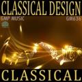 著作権フリー音楽CD-ROM AV636 クラシカルデザイン