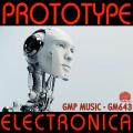 著作権フリー音楽CD-ROM AV643 プロトタイプ・エレクトロニカ
