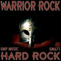 著作権フリー音楽CD-ROM AV671 ウォーリアーロック/ハードロック