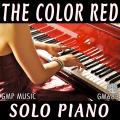 著作権フリー音楽CD-ROM AV683 カラーレッド・ソロピアノ