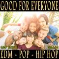 著作権フリー音楽CD-ROM AV694 グッドフォーエブリワン/EDM