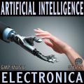 著作権フリー音楽CD-ROM AV699 AI・エレクトロニカ