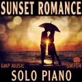 著作権フリー音楽CD-ROM AV704 サンセット・ロマンス・ソロピアノ