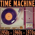 著作権フリー音楽CD-ROM AV714 タイムマシン・50-60-70