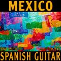 AV743 メキシコ・スパニッシュギター