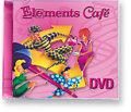 エレメントカフェ DVDコンボ