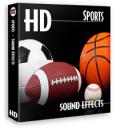 著作権フリー効果音素材スポーツ効果音ライブラリ・24bit96KHz