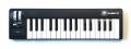 i2 mini32 ミニ32鍵MIDIキーボード・特別モニター価格