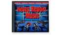 著作権フリー 音楽CD サウンドアイデア ニュースリポートミュージック#