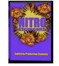 効果音DVD素材集・ニトロSFX#年末セール