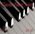 AV121 クラシックピアノソロ