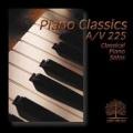 AV225 ピアノクラシック