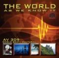 AV309 ワールドアズ(ワールドビート)