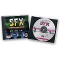 SFX2 CD-ROM